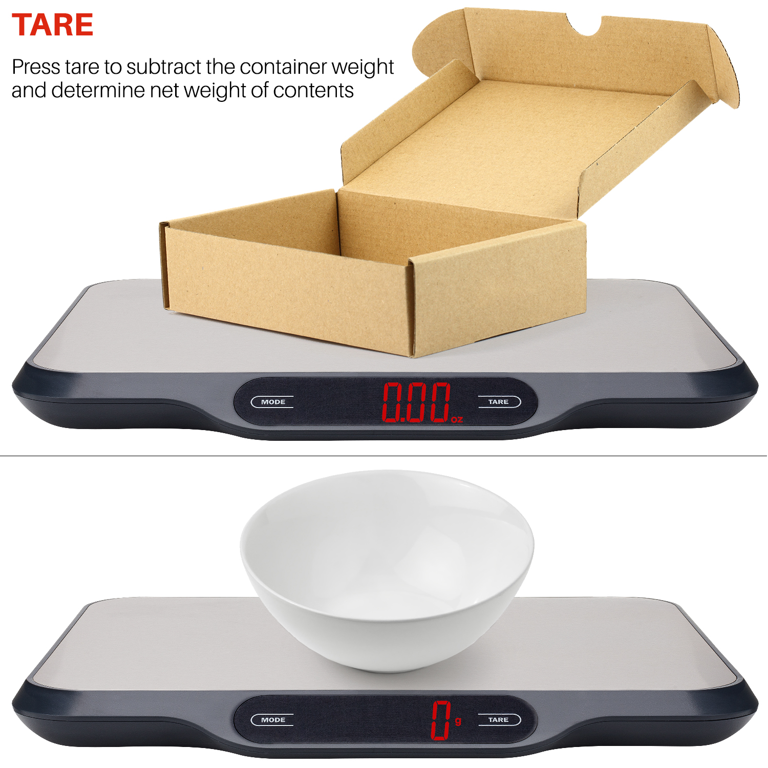 Better basics product for Best smart kitchen scale