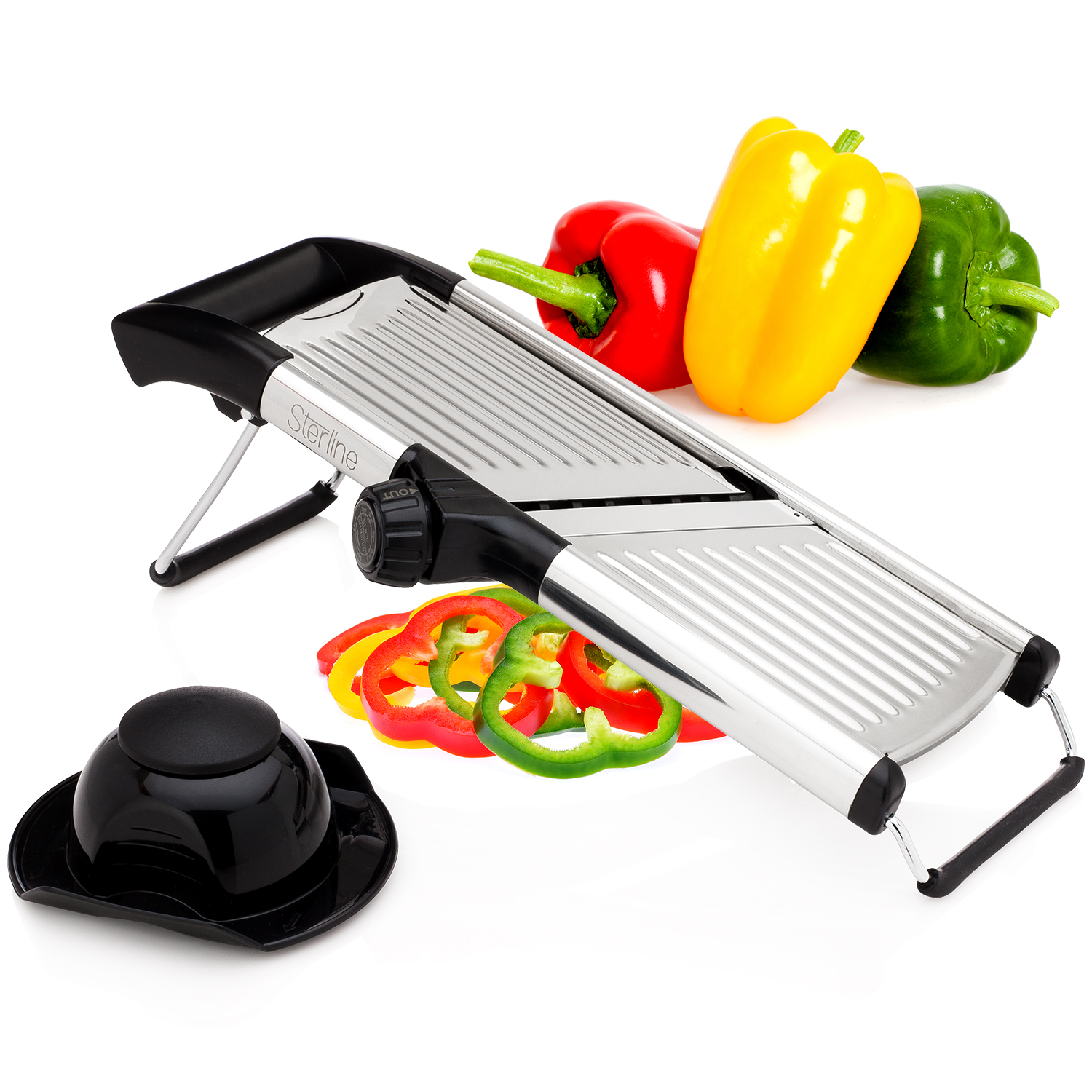mandoline cuisine mandoline super bron coucke mandoline vegetable slicer mini mandoline. Black Bedroom Furniture Sets. Home Design Ideas